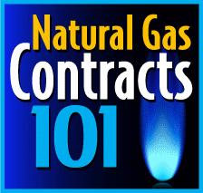 Naesb Natural Gas